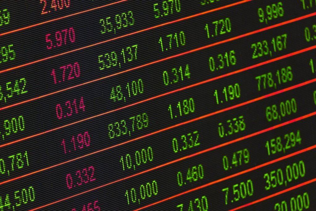 מניות בזמן הקורונה