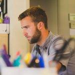 איך להתרכז בעבודה מהבית