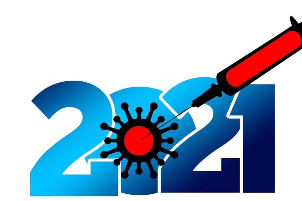 קורונה 2021