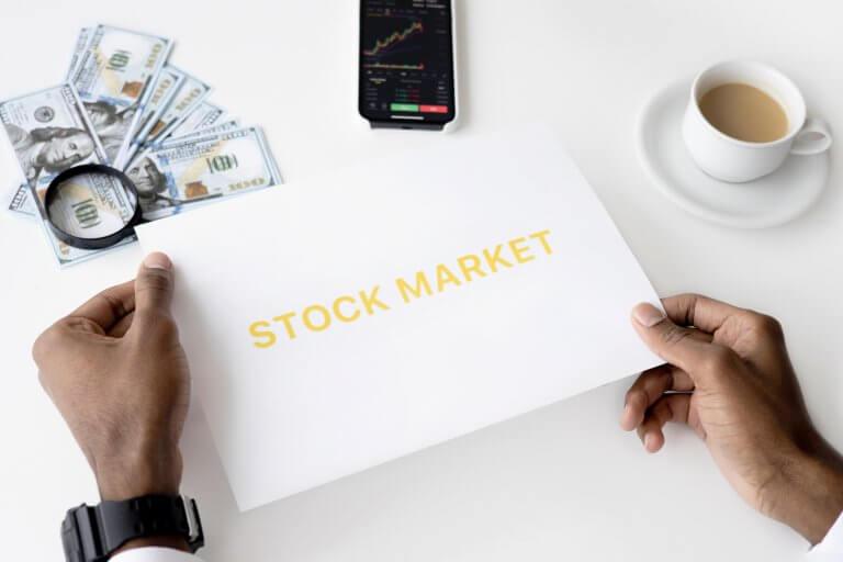מסחר עצמאי בשוק ההון