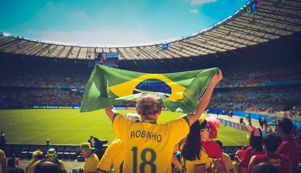 תפילות לנס בברזיל
