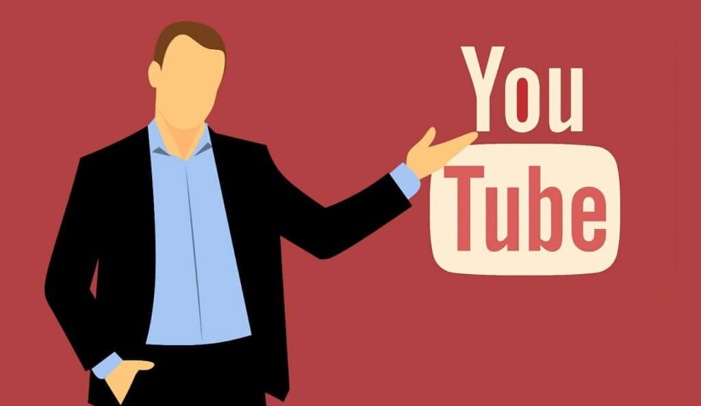 אוטומציית יוטיוב
